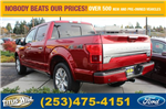 2018 F-150 Crew Cab 4x4 Pickup #F80125 - photo 2