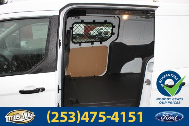 2018 Transit Connect, Cargo Van #F80136 - photo 8