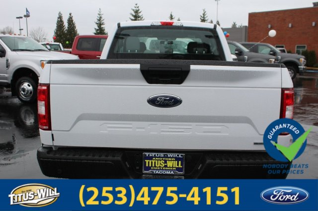 2018 F-150 Super Cab 4x4, Pickup #F80157 - photo 4