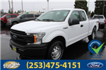 2018 F-150 Super Cab 4x4, Pickup #F80157 - photo 1
