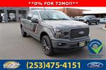 2018 F-150 SuperCrew Cab 4x4,  Pickup #F80167 - photo 3