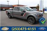 2018 F-150 SuperCrew Cab 4x4,  Pickup #F80167 - photo 4