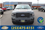 2018 F-150 SuperCrew Cab 4x4,  Pickup #F80167 - photo 8