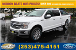 2018 F-150 Crew Cab 4x4 Pickup #F80168 - photo 1