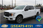 2018 F-150 SuperCrew Cab 4x4, Pickup #F80196 - photo 1