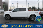 2018 F-150 SuperCrew Cab 4x4, Pickup #F80196 - photo 3