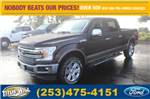 2018 F-150 Crew Cab 4x4 Pickup #F80198 - photo 1