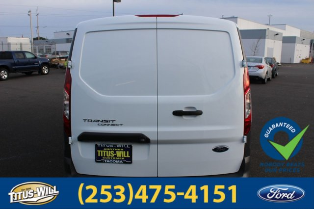 2018 Transit Connect, Cargo Van #F80223 - photo 4
