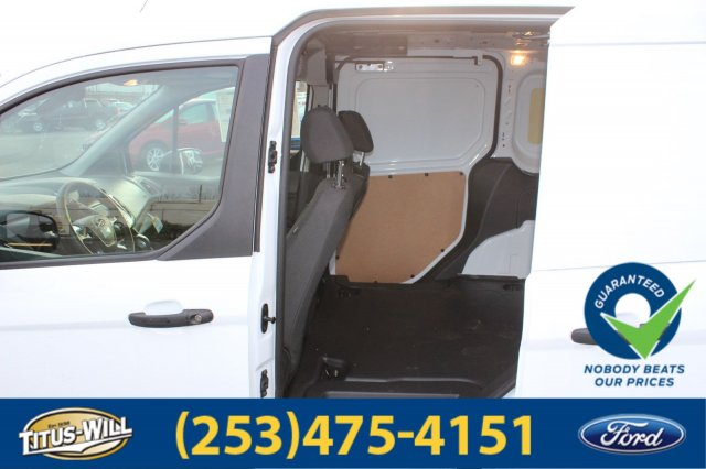 2018 Transit Connect, Cargo Van #F80223 - photo 8