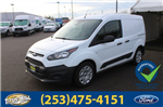 2018 Transit Connect, Cargo Van #F80223 - photo 1