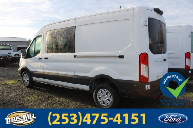 2018 Transit 250, Cargo Van #F80256 - photo 4