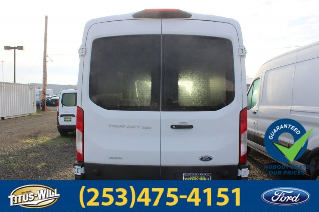 2018 Transit 250, Cargo Van #F80256 - photo 5