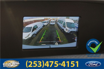 2018 Transit 250 Med Roof 4x2,  Empty Cargo Van #F80256 - photo 11