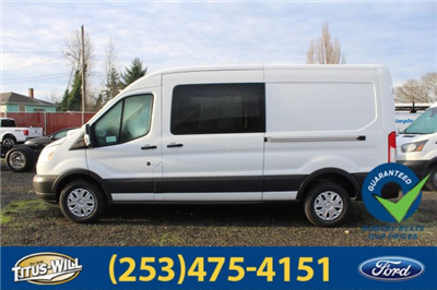 2018 Transit 250, Cargo Van #F80256 - photo 3