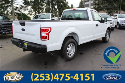 2018 F-150 Regular Cab, Pickup #F80306 - photo 5