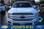 2018 F-150 SuperCrew Cab 4x4, Pickup #F80325 - photo 5