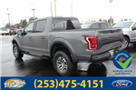 2018 F-150 Crew Cab 4x4, Pickup #F80342 - photo 2