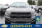 2018 F-150 Crew Cab 4x4, Pickup #F80342 - photo 5
