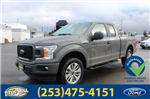 2018 F-150 Super Cab 4x4, Pickup #F80343 - photo 1