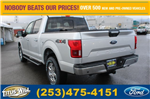 2018 F-150 Crew Cab 4x4 Pickup #F80350 - photo 2