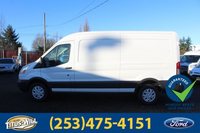 2018 Transit 350, Cargo Van #F80374 - photo 3