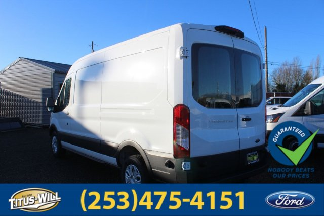 2018 Transit 350, Cargo Van #F80374 - photo 4