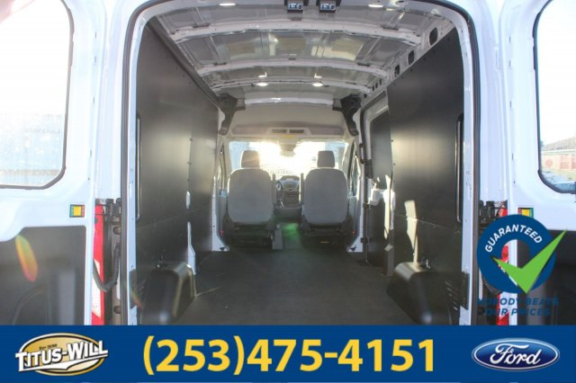 2018 Transit 350, Cargo Van #F80374 - photo 2