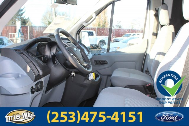 2018 Transit 350, Cargo Van #F80374 - photo 9