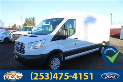 2018 Transit 350, Cargo Van #F80374 - photo 1