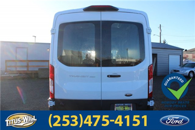 2018 Transit 350, Cargo Van #F80374 - photo 5