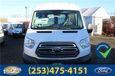2018 Transit 350, Cargo Van #F80374 - photo 6