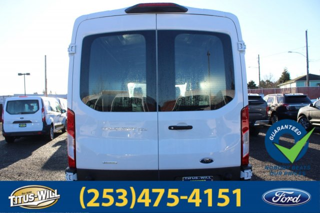 2018 Transit 350 Medium Roof, Cargo Van #F80375 - photo 5