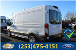 2018 Transit 350 Med Roof 4x2,  Empty Cargo Van #F80375 - photo 4