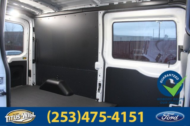 2018 Transit 250 Medium Roof, Cargo Van #F80391 - photo 10
