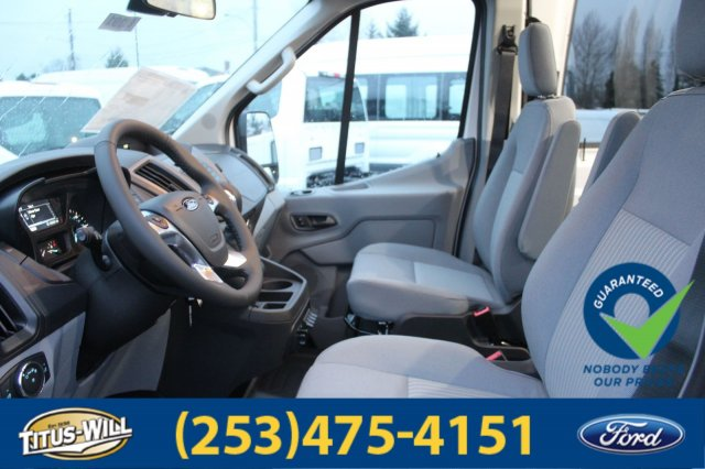 2018 Transit 250 Medium Roof, Cargo Van #F80391 - photo 13