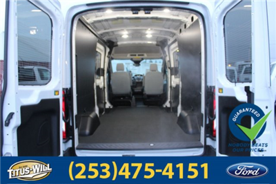 2018 Transit 250 Med Roof 4x2,  Empty Cargo Van #F80391 - photo 2