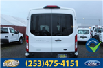 2018 Transit 250 Med Roof 4x2,  Empty Cargo Van #F80391 - photo 9