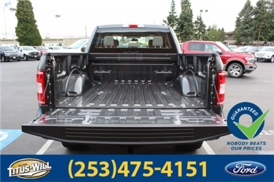 2018 F-150 Super Cab 4x4, Pickup #F80415 - photo 14