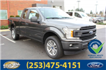 2018 F-150 Super Cab 4x4, Pickup #F80415 - photo 3