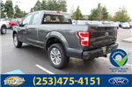 2018 F-150 Super Cab 4x4, Pickup #F80415 - photo 2