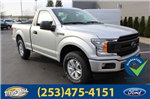 2018 F-150 Regular Cab 4x4, Pickup #F80416 - photo 3