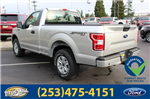 2018 F-150 Regular Cab 4x4, Pickup #F80416 - photo 2