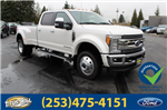 2018 F-450 Crew Cab DRW 4x4, Pickup #F80466 - photo 3