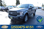 2018 F-150 SuperCrew Cab 4x4, Pickup #F80488 - photo 1