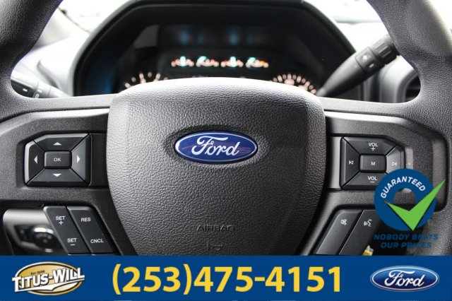2018 F-150 Crew Cab 4x4, Pickup #F80528 - photo 10