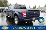 2018 F-150 Crew Cab 4x4, Pickup #F80528 - photo 2