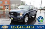 2018 F-150 Crew Cab 4x4, Pickup #F80528 - photo 1