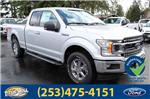 2018 F-150 Super Cab 4x4,  Pickup #F80615 - photo 3