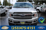 2018 F-150 Super Cab 4x4,  Pickup #F80615 - photo 8