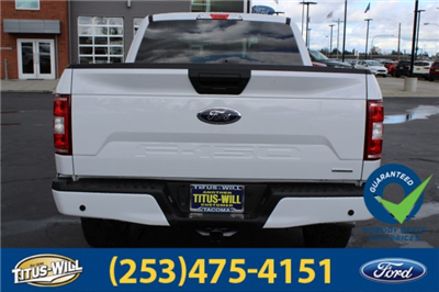 2018 F-150 Super Cab 4x4, Pickup #F80643 - photo 6